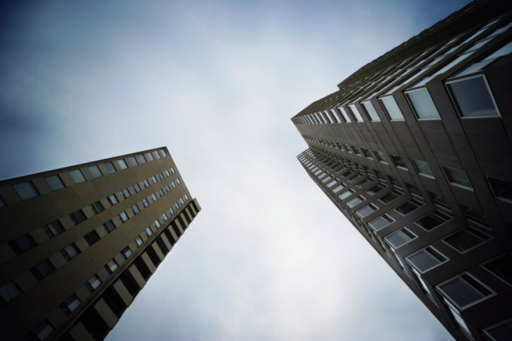 Nuova acquisizione condominiale in prestigiosa zona via Monte Rosa Milano