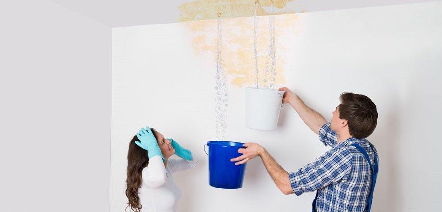 Infiltrazione d acqua in condominio chi tenuto al for Amministratore di condominio doveri