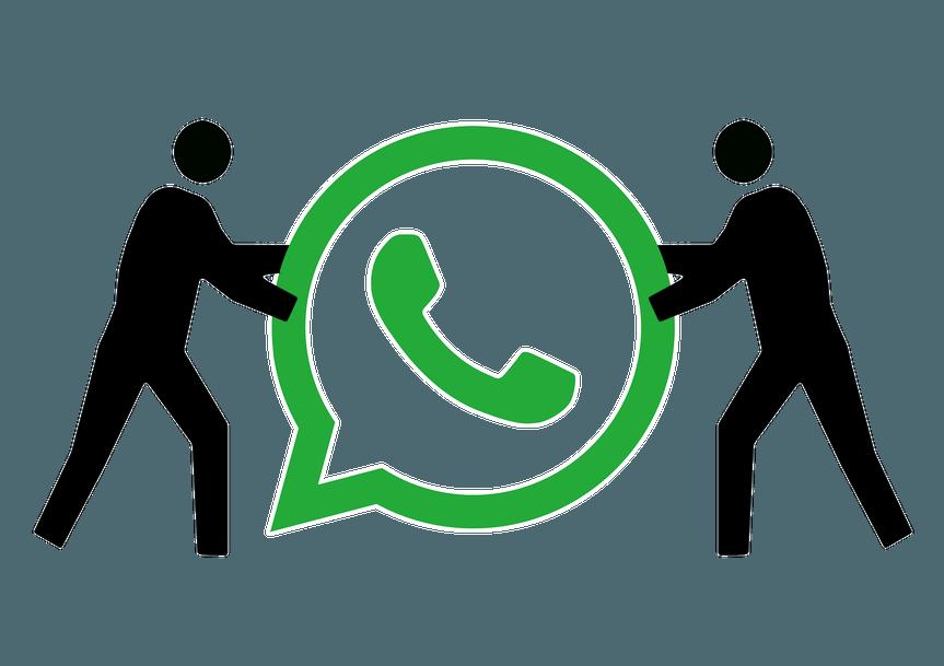 Gruppi di WhatsApp tra condomini, perché dire di no